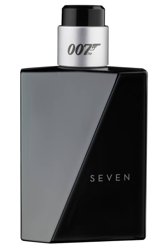 Bond 007 Seven M Edt 50ml