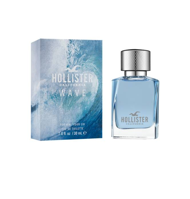 Hollister Wave For Him Edp Spray 30 ml