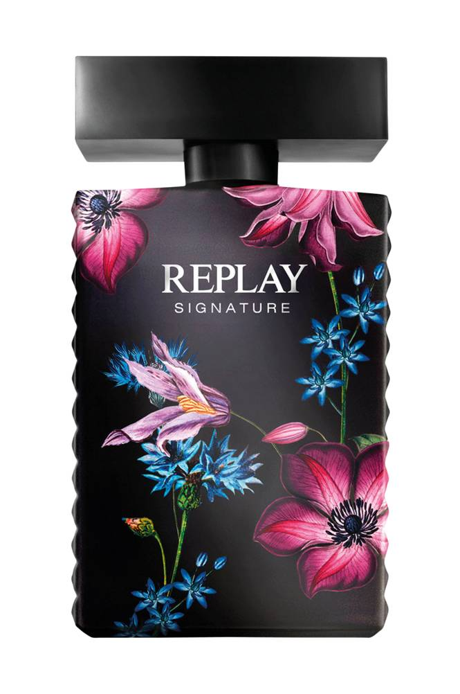 Replay Signature for Her EdP 50 ml