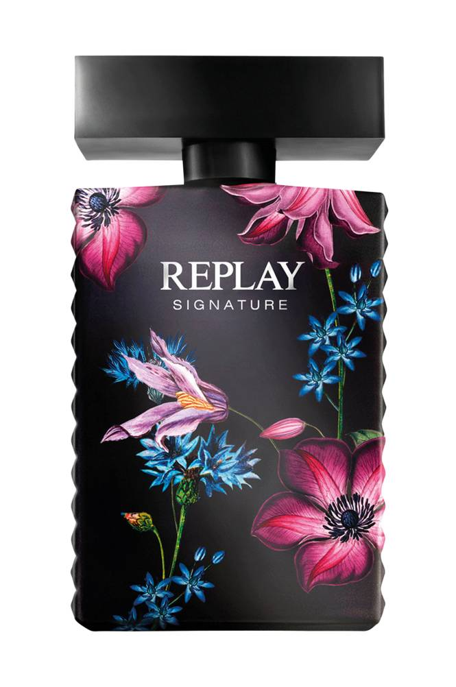 Replay Signature for Her EdP 30 ml