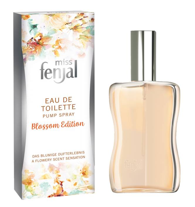 Fenjal Miss Fenjal EdT Blossom Edition 50 ml