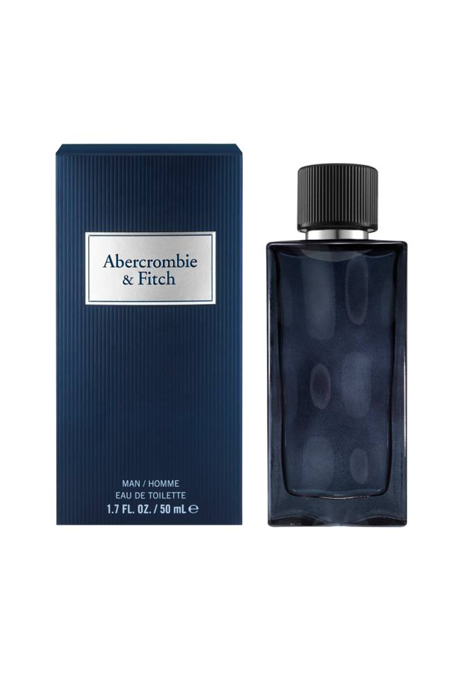 Abercrombie & Fitch First Instinct Blue For Men Edt 50 ml