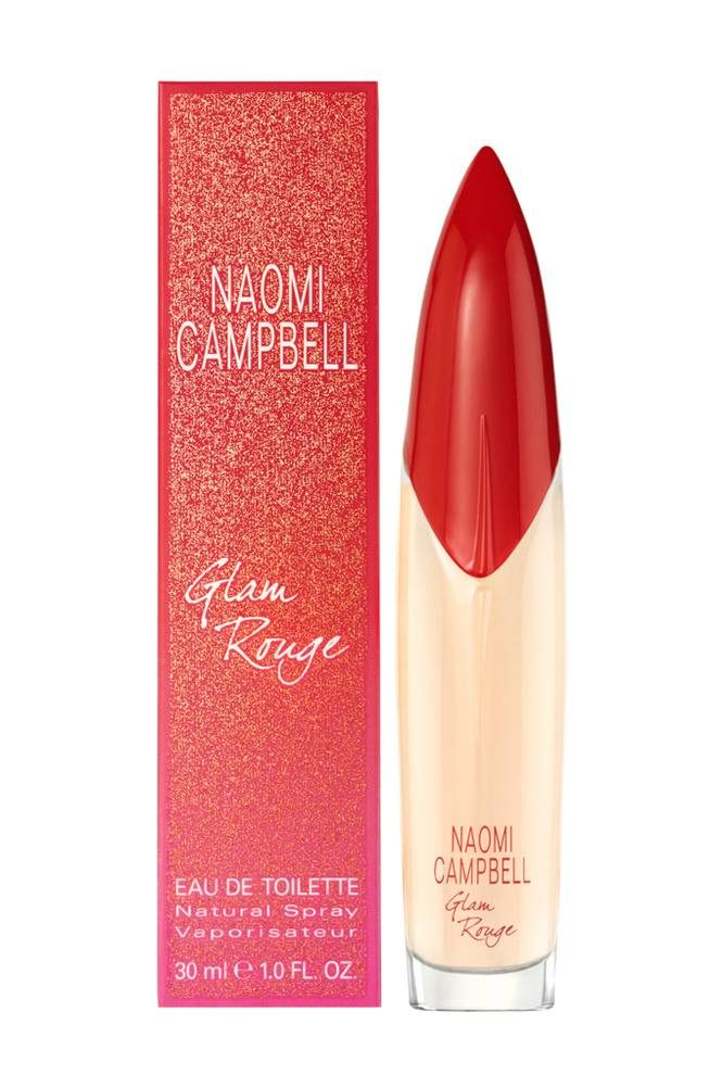 Naomi Campbell Glam Rouge EdT 30 ml