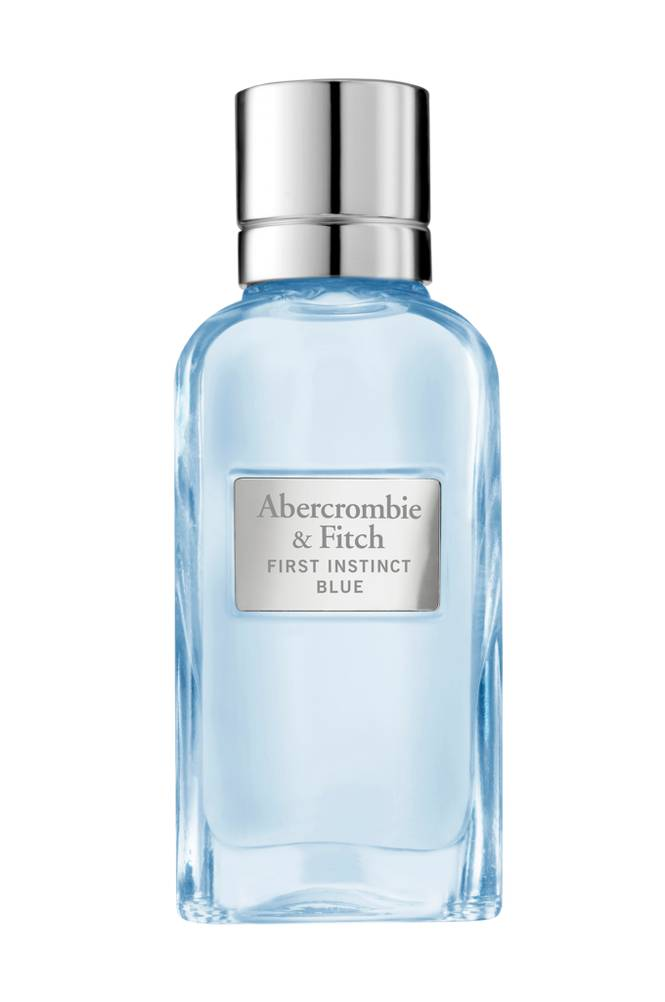 Abercrombie & Fitch First Instinct Blue For Women Edp 30 ml