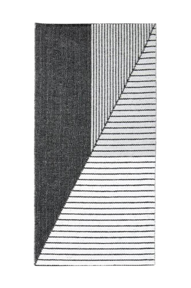 Horredsmattan Stripe-matto, 70x140 cm