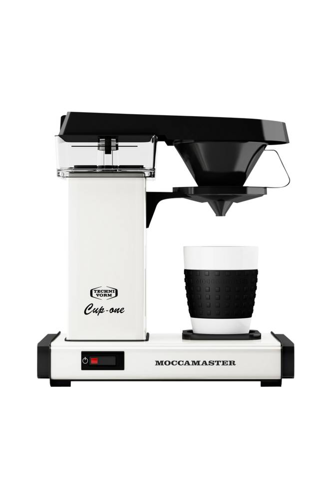 Moccamaster Cup-one Cream white