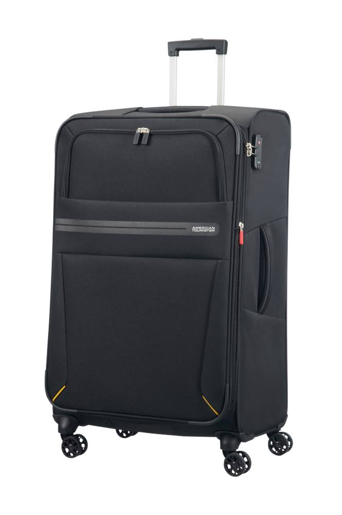 American Tourister Summer Voyager Sp 79 Musta