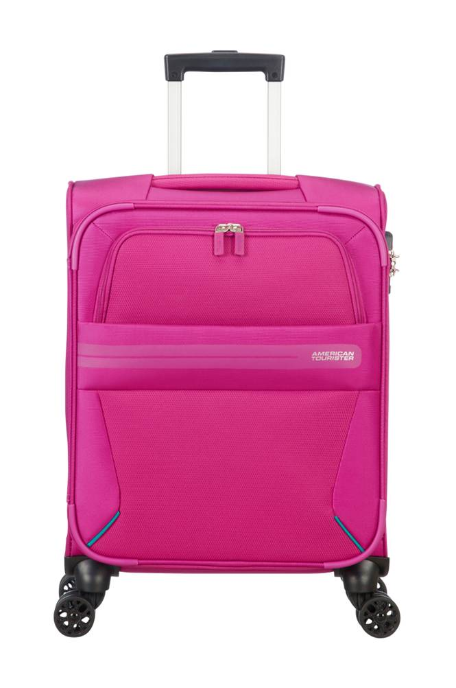 American Tourister Summer Voyager Sp 55, roosa