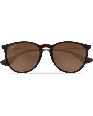 Ray Ban 0RB4171 Sunglasses Transparent Brown