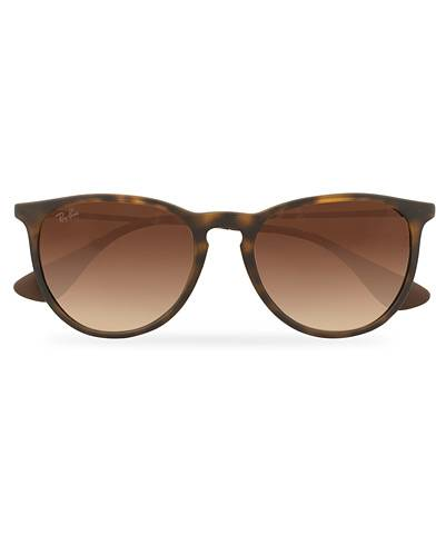 Ray Ban 0RB4171 Sunglasses Brown Gradient