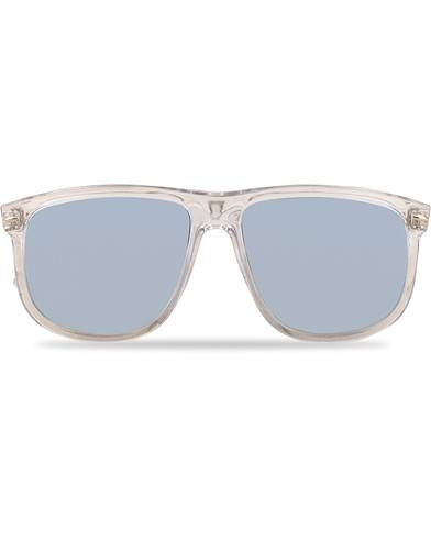 Ray Ban 0RB4147 Sunglasses Crystal/Blue