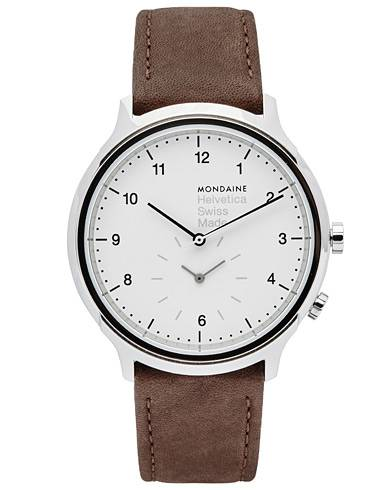 Camel Active Helvetica 2nd TZ T12 White 40mm