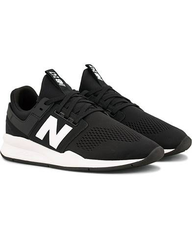 New Balance 247 Running Sneaker Black