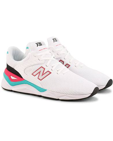 New Balance X90 Running Sneaker White