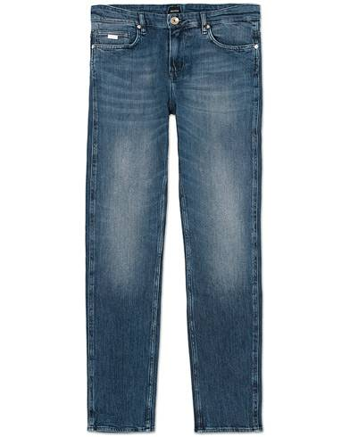 BOSS Delaware 3 Jeans Washed Blue
