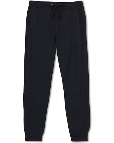 Bread & Boxers Lounge Pant Dark Navy