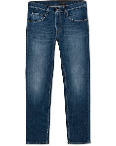 Tiger of Sweden Jeans Iggy Impact Stretch Jeans Mid Blue