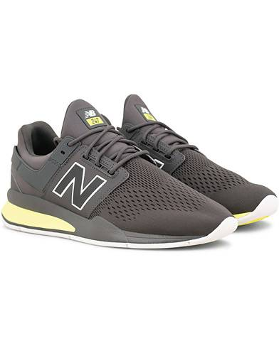 New Balance 247 Running Sneaker Grey