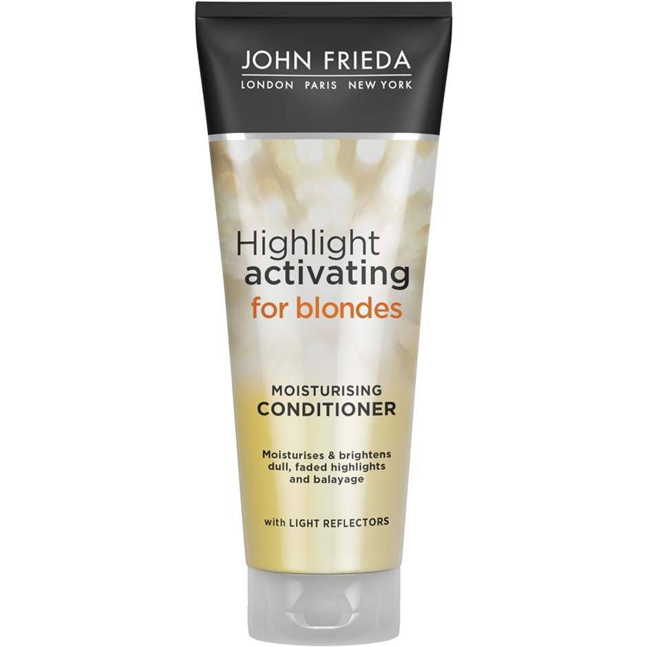John Frieda Highlight Activating Moisturising Conditioner  John Frieda Hoitoaine