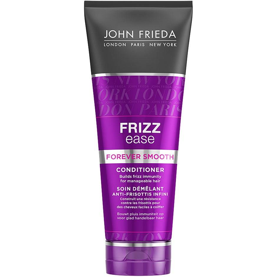 John Frieda Forever Smooth Conditioner  John Frieda Hoitoaine