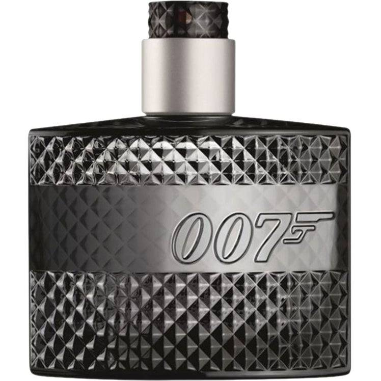 James Bond 007 EdT  50ml James Bond Hajuvedet