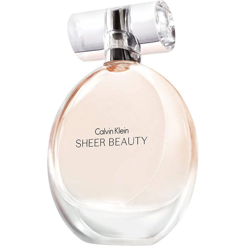Calvin Sheer Beauty EdT  30ml Calvin Klein Hajuvedet