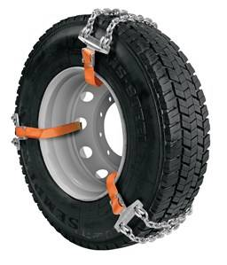 Track sectors chains - Gr 1E - Europe serie - Truck and bus, Universal