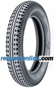 Michelin Collection Double Rivet ( 6.00/6.50 -18 WW 20mm )