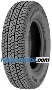 Michelin Collection MXV-P ( 185 HR14 90H WW 40mm )