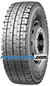 Michelin Remix X INCITY ICE GRIP D ( 275/70 R22.5 , pinnoitettu )