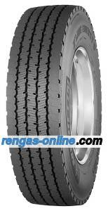 Michelin Remix X Line Energy D ( 315/60 R22.5 152/148L , pinnoitettu )