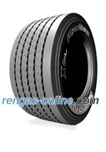 Michelin Remix X One MaxiTrailer + ( 455/45 R22.5 pinnoitettu )