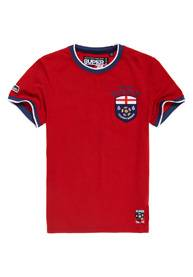 Superdry England Trophy Series -T-paita