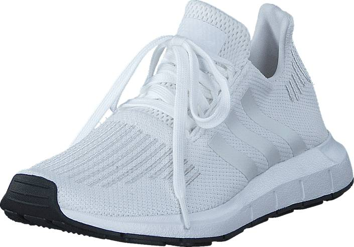 adidas Originals Swift Run Ftwr White/Crystal White S16/C, Kengät, Sneakerit ja urheilukengät, Sneakerit, Valkoinen, Unisex, 37
