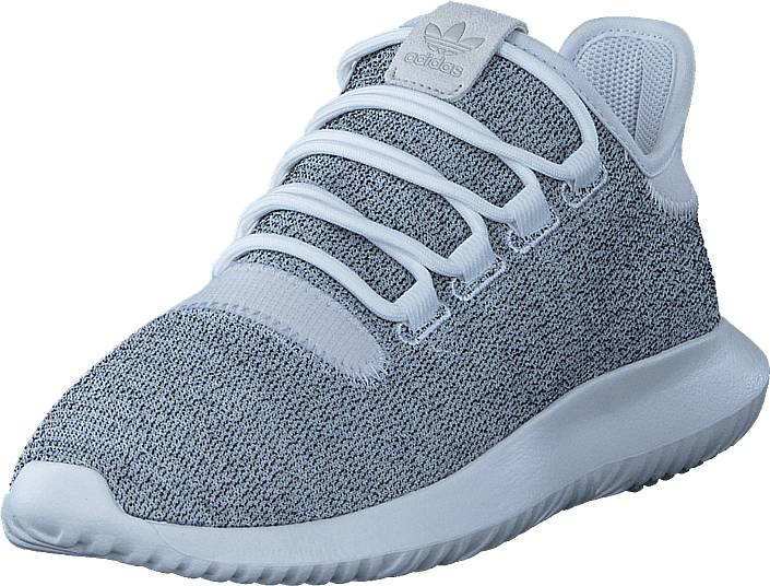 adidas Originals Tubular Shadow Ftwr White/Grey One F17/White, Kengät, Sneakerit ja urheilukengät, Sneakerit, Sininen, Unisex, 42