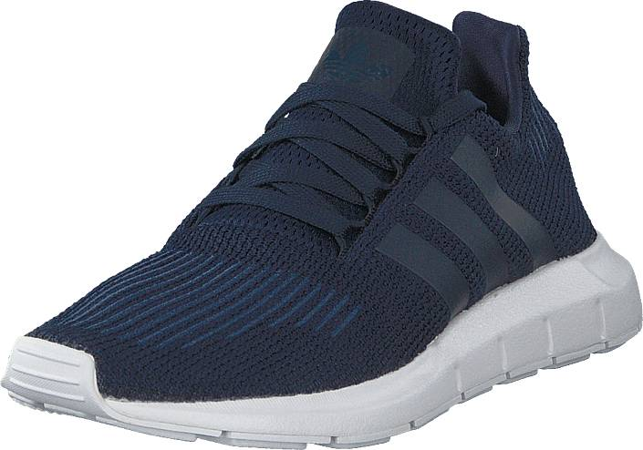 adidas Originals Swift Run Conavy/conavy/ftwwht, Kengät, Sneakerit ja urheilukengät, Sneakerit, Sininen, Unisex, 44