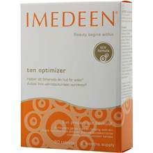 Bringwell Imedeen Tan Optimizer 60 kapselia