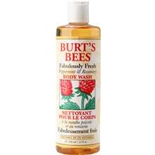 Burts Bees Body Wash Peppermint-rosemary 350 ml
