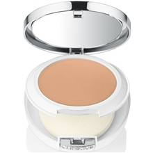 Image of Clinique Beyond Perfecting Powder Foundation + Concealer 30 ml Vanilla