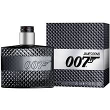 James Bond Bond 007 - Eau de toilette (Edt) Spray 50 ml