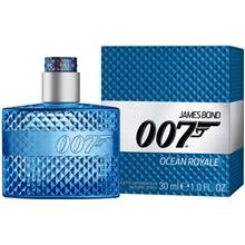James Bond Bond 007 Ocean Royale - Eau de toilette Spray 30 ml