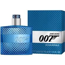 James Bond Bond 007 Ocean Royale - Eau de toilette Spray 75 ml