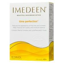 Bringwell Imedeen Time Perfection 60 tablettia