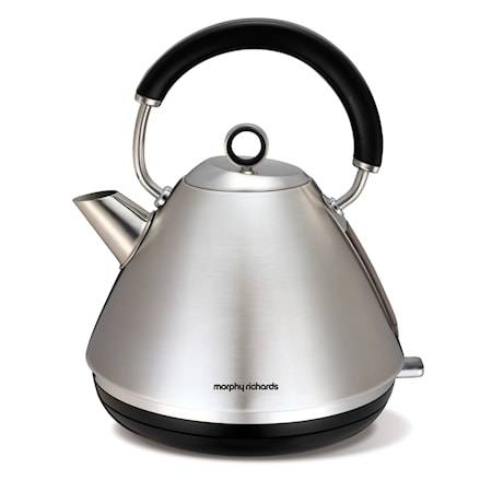 Morphy Richards Accent Hopea Vedenkeitin