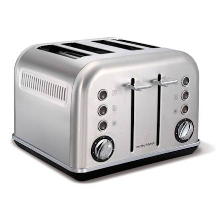 Morphy Richards Accent Hopea 4 Viipaletta