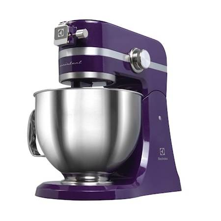 Electrolux EKM4810 Keittiökone Royal Purple