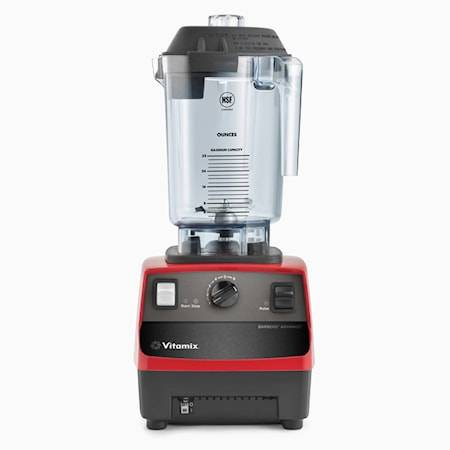 Vitamix BarBoss® Advance, Punainen