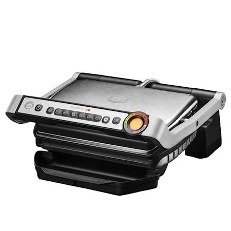 OBH Nordica Panini Multigrill OptiGrill