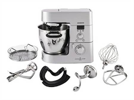 Kenwood Yleiskone KMM096 Cooking Chef