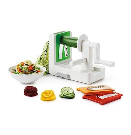 Oxo Good Grips Tabletop Vihannessorvi Spiralizer